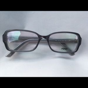 629525e1f6f Fendi Accessories - Fendi RX Frames